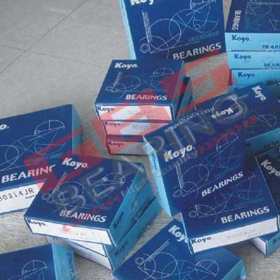 KOYO NNU4080 Bearing Packaging picture