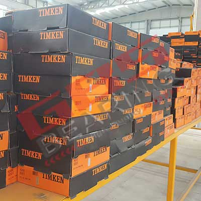 TIMKEN 32940 Bearing Packaging picture